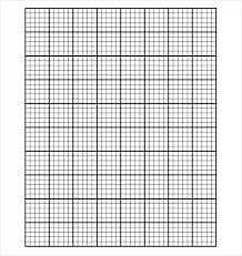 Paper Grid Graph Paper Coordinate Paper Grid Paper Squared