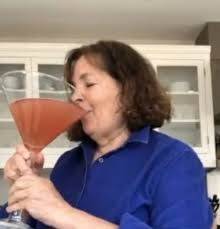 Food Network's 'Barefoot Contessa' Touts Day Drinking To Beat Blues –  Deadline