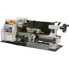 mini metal lathe. klutch mini metal lathe \u2014 7in. x 12in. i