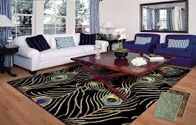 using oriental rugs kas oriental rugs with peacock patterns