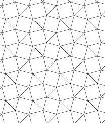 21 best Math: Tessellation images on Pinterest | Elementary art ...