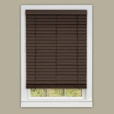 light filtering faux wood blinds blinds the home depot