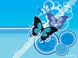 Beautiful Butterflies Wallpaper My ...