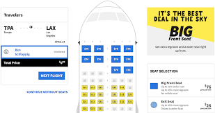 Its Getting Hard To Justify Not Flying Spirit Airlines