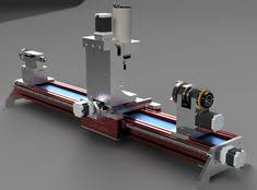 Fully automatic marble and granite bridge saw for sale | Станки
