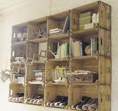 17 creative diy ideas to repurposed wooden crates