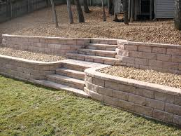 Small Picture Stone Retaining Wall Design bookpeddlerus