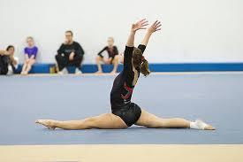 floor gymnastics splits. Simple Gymnastics Floor Splits  By Toddjensen To Gymnastics Splits O