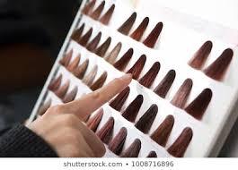 Color Design Hair Colour Chart