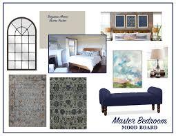 Bedroom Mood Board The Design Process Master Bedroom Mood Board Living Solutions Blog