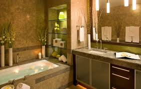 Washroom design foto 1