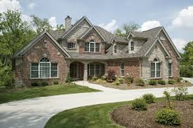 Custom Home Plans  Customizing Plans   House Plans and MoreTraditional Home Plan  View this House Plan
