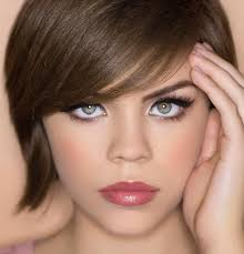 hair colors for blue eyes and warm toned skin 1 warm browns
