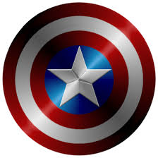 Captain America PNG images free download