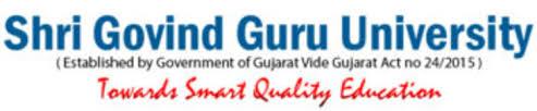 Image result for shri govind guru university