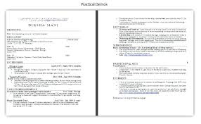 How To Format Resume In Word Make Your Own Resume Sample Template ...