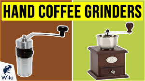We have reviewed the ten best available in 2020. Top 10 Hand Coffee Grinders Of 2020 Video Review