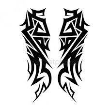 Tetování Rameno Muži Stock Vektory Royalty Free Tetování Rameno