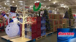 Unfortunately, holiday decorating oftentimes takes time away from those who matter most, but not anymore. Costco New Christmas Trees Decorations Home Decor Shop With Me Shopping Store Walk Through 4k Youtube