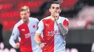 Galatasaray'dan Slavia Prag'a bir teklif daha! Nicolae Stanciu,  sarı-kırmızılı formayı giymek için can atıyor - Pozitif Medya