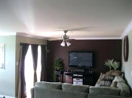 brown accent walls living room dark brown walls living room brown accent wall com on brown accent walls living room decorated
