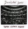 Teatro Victoria Eugenia: Sencil