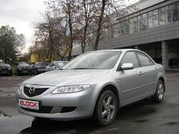 2004 Mazda 6 Images - Reverse Search