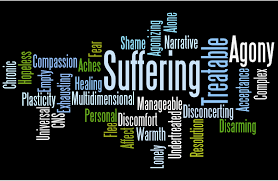 Pain Awareness In Three Words Pain Research Education Policy