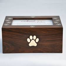 dog ashes box. Plain Dog Many Paws Sidemin800x800  Angel Ashes On Dog Box
