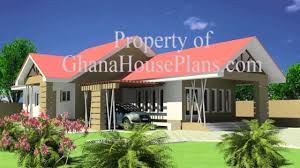 Small Picture House Plans Designs In Ghana YouTube