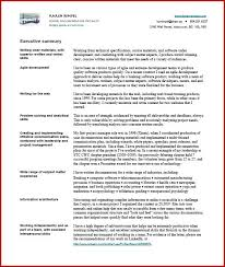 Technical Writer Resume Sample India