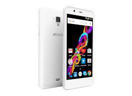 ARCHOS 50 Titanium 4G, Smartphones ...