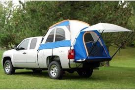 3 Best Truck Tents For Dodge Ram (Must Read Reviews) For ...