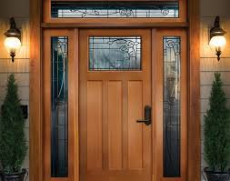 front door with sidelightdoor  Residential Entry Doors With Sidelights Awesome Entry Door