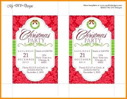 Free Invitation Template Downloads Simple Christmas Invitation Templates Sdocalains Online Invitation