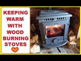 wood stove oven