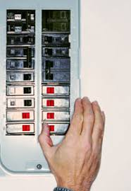 how circuit breakers work howstuffworks General Electric Circuit Breaker Box see more home construction pictures