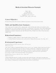 Construction Resume Objectives Resume Objective Examples For