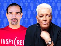 Phoebe, Javier Muñoz, and Gayle Smith Fight the Good Fight! | Sooo Many  White Guys | WNYC Studios