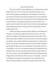 imitation ofdeclaration declaration of independence from parents 3 pages lotf art connection essay