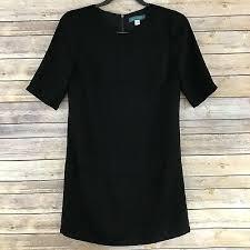 Pim Larkin Women Black Cocktail Dress Sm 18 99 Picclick
