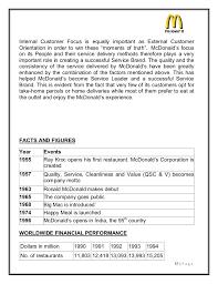 Mcdonalds Job Duties - April.onthemarch.co