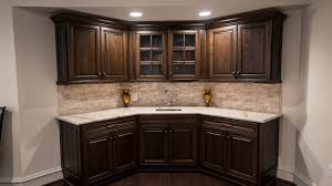 Kitchen Cabinet Wood Choices Kitchen Cabinets In Vienna Va Kitchen Bath Remodeling