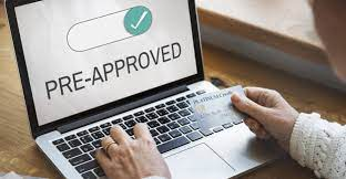 If you're a usaa member, usaa may also send you preapproval card offers in the mail. 18 Credit Card Pre Approval Links 2021