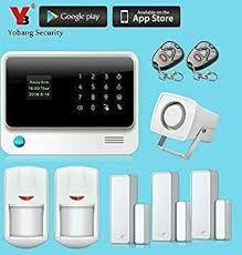 Buy Dutch : <b>Yobang Security</b>-<b>WiFi</b> Wireless GSM Alarm Menu ...