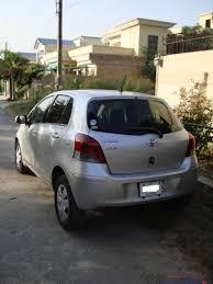 Toyota vitz 2008 model for sale - Cars - PakWheels Forums