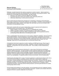 Example Cover Letter For Resume General General Transcription Cover Letter Sample Resume For