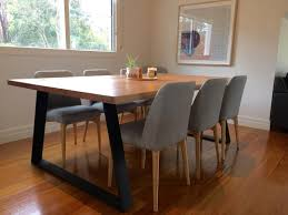 Modern Dining Room Furniture Australia Concrete Lumber Furniture Modern Dining Tables Australia
