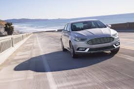 Ford Fusion Sedan Photos Videos Colors   Views - Ford fusion exterior colors