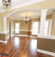 paint house interior